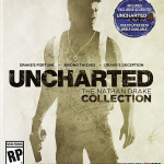 Uncharted: The Nathan Drake Collection выходит на PlayStation 4 в октябре