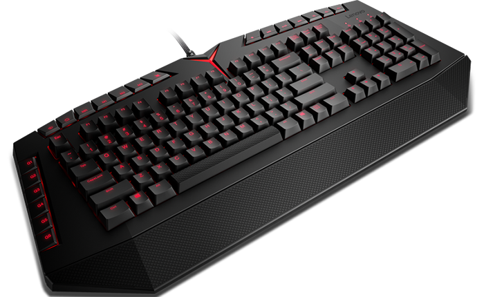 Lenovo Y Gaming Mechanical
